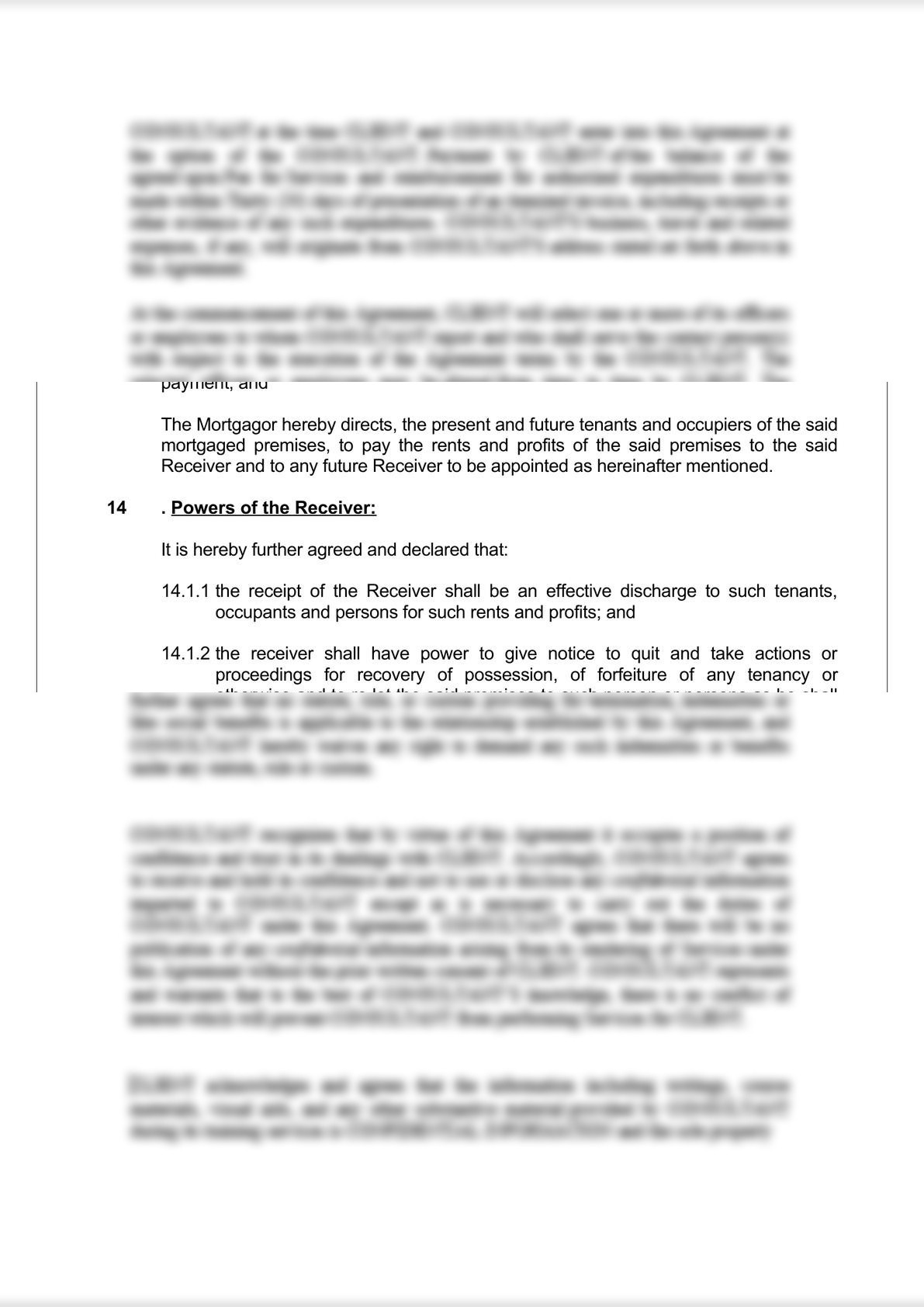 Deed of Mortgage -5