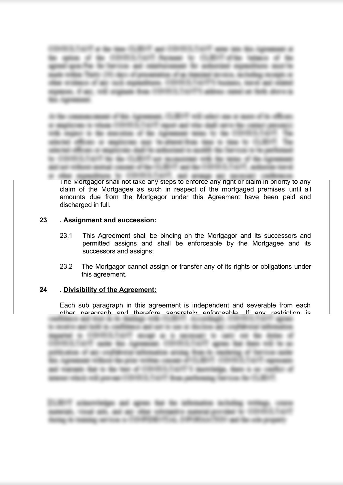 Deed of Mortgage -7