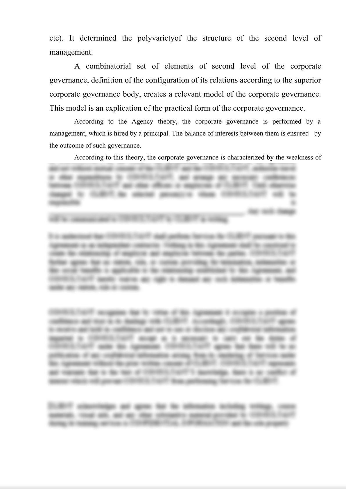 LEGAL ASPECTS OF THE CORPORATE GOVERNANCE-4