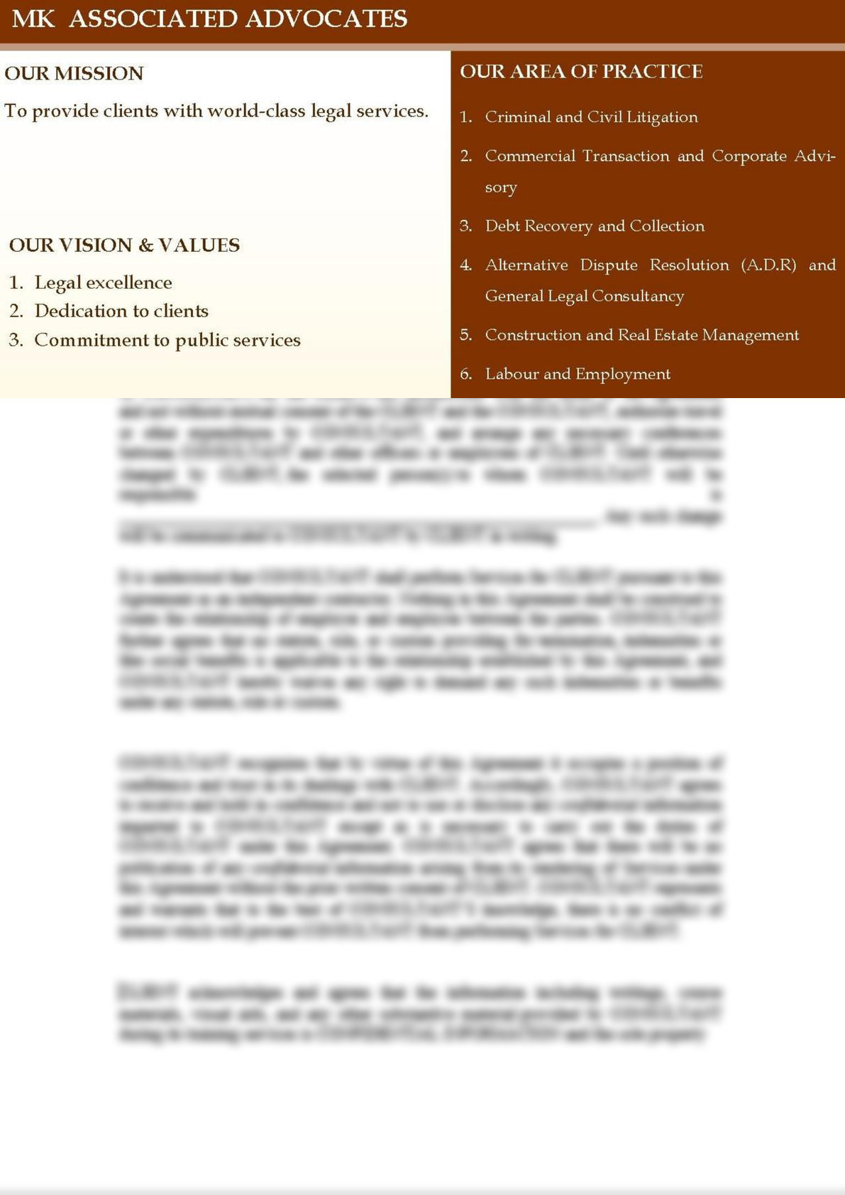 MERGERS AND ACQUISITIONS: Case Study of Rwanda -6