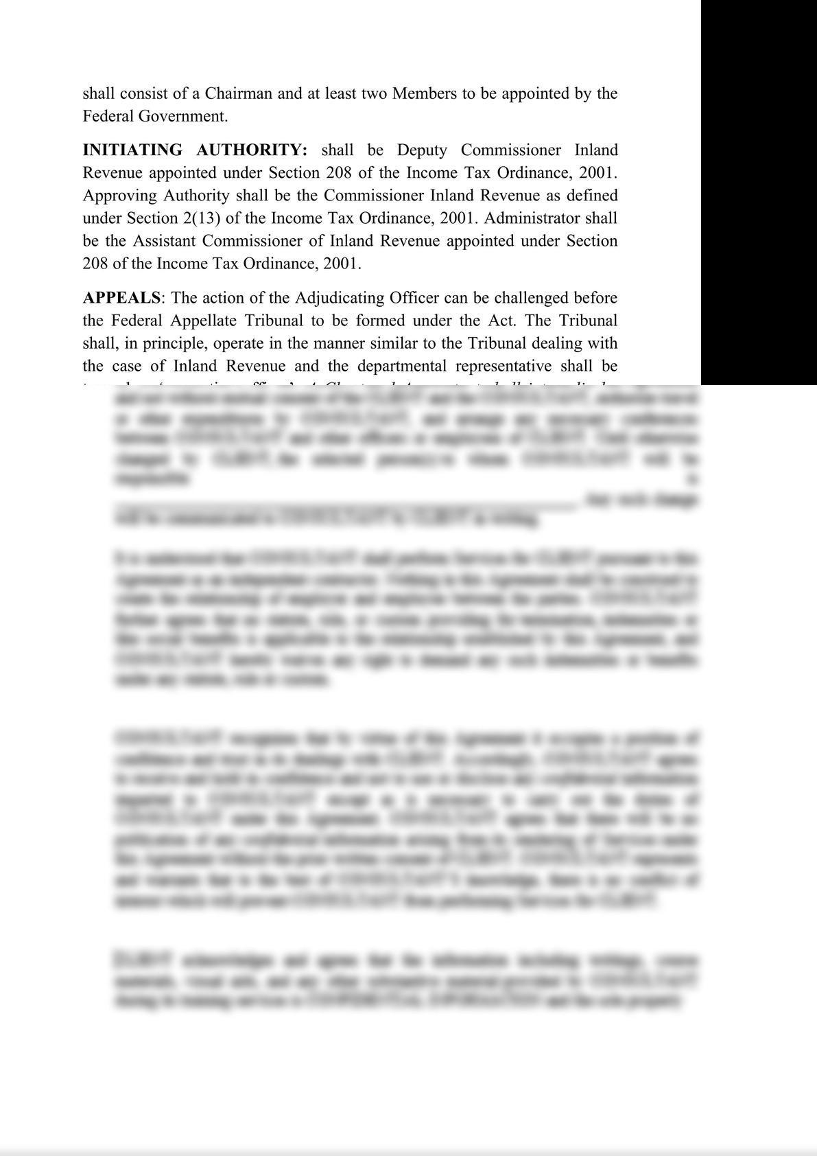 NOTES ON BENAMI TRANSACTIONS (PROHIBITION) ACT, 2017-3