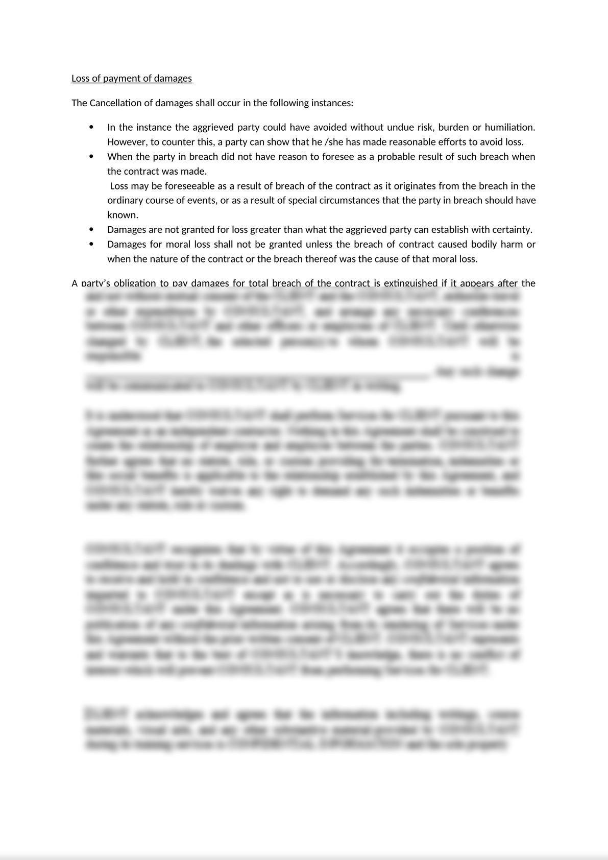 Breach of Contract in Rwanda-3