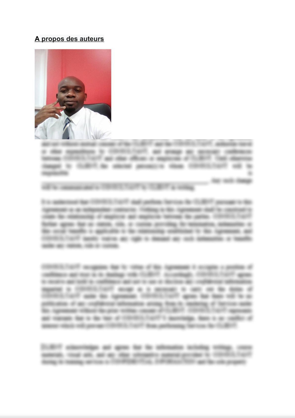 BVMAC/En prélude au lancement de la cotation du compartiment des actions à la Bourse des Valeurs Mobilières d'Afrique Centrale, retrouver ci-dessous notre brève sur les enjeux et intérê-4