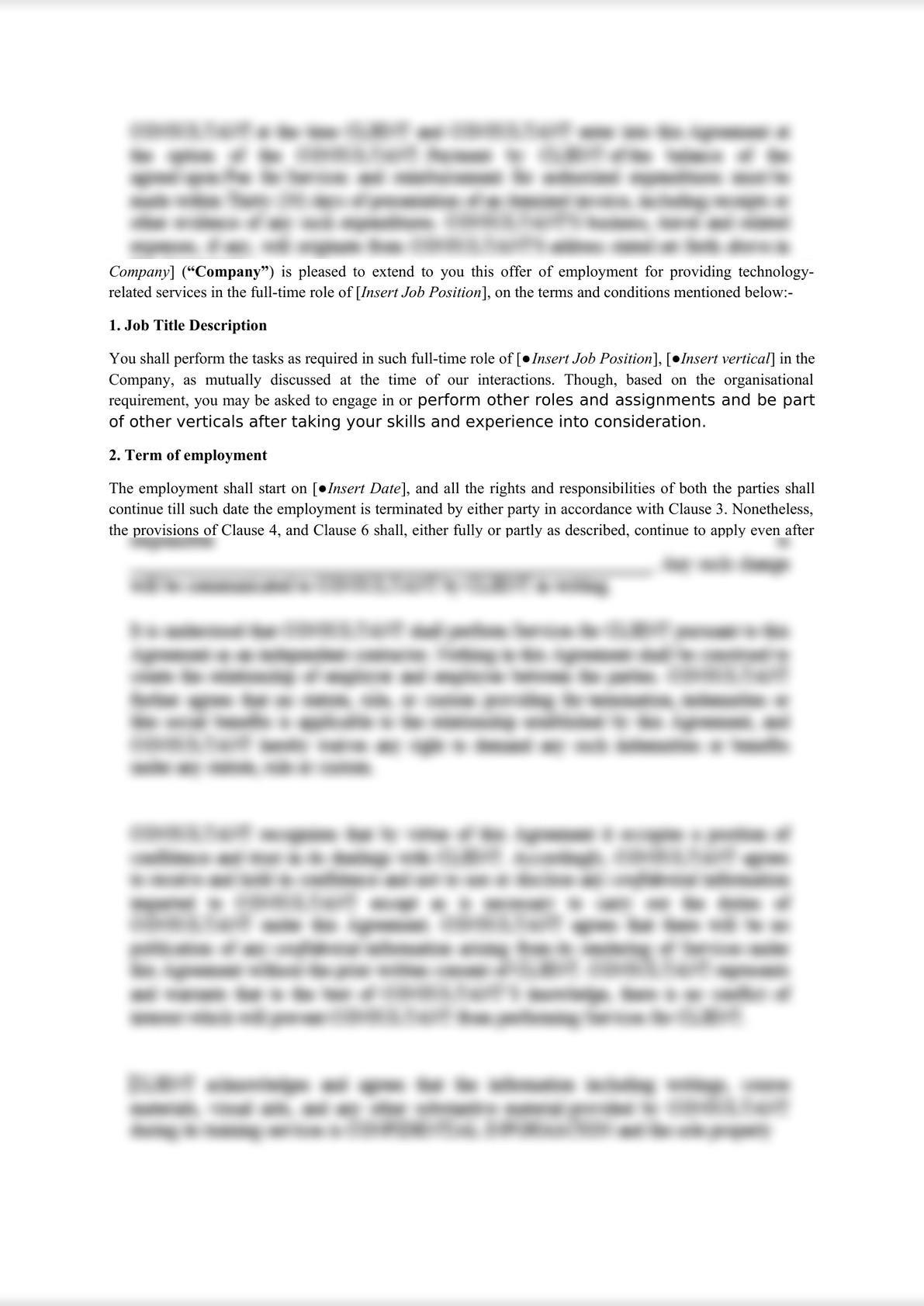 Job Offer Letter-0