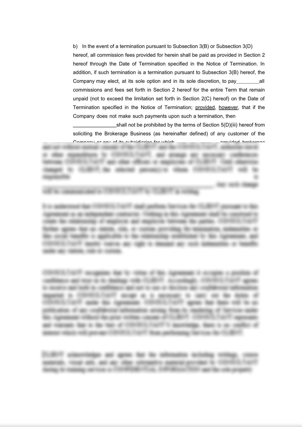 General Commission Agreement-4