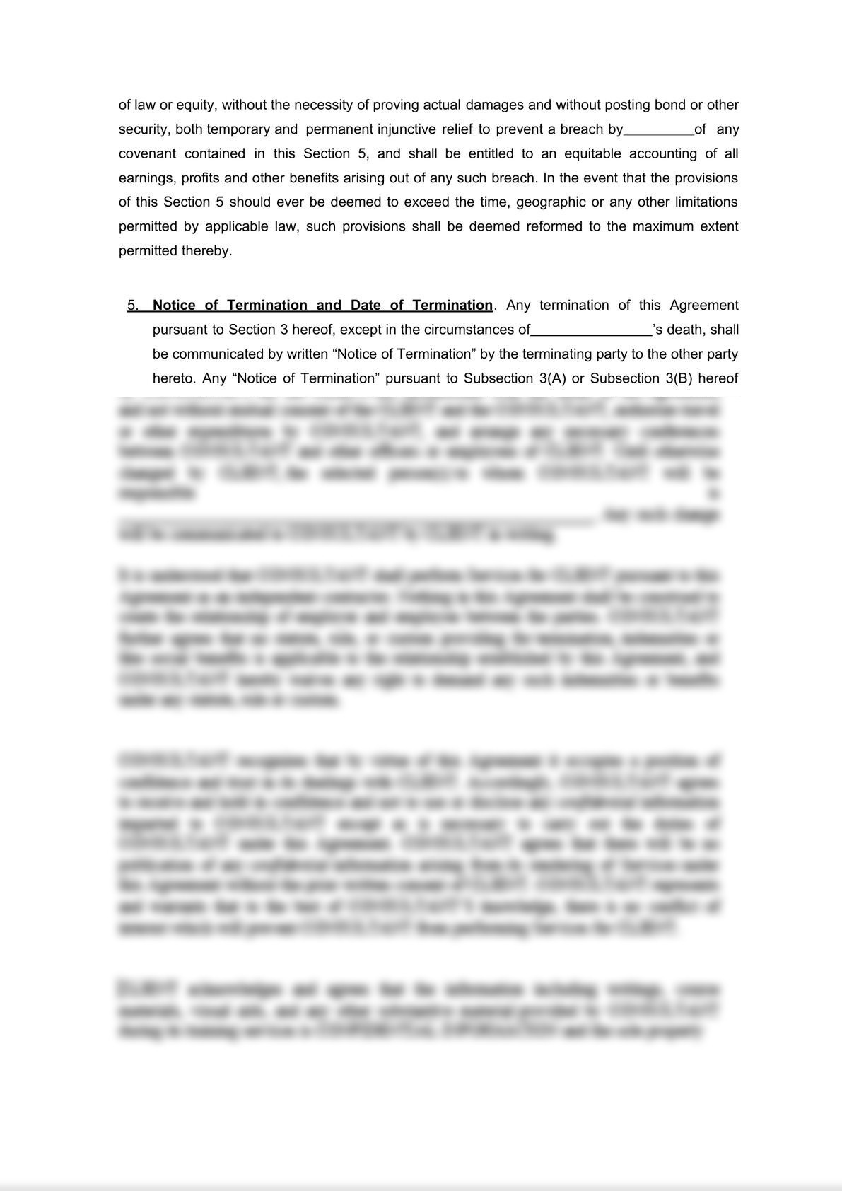 General Commission Agreement-6