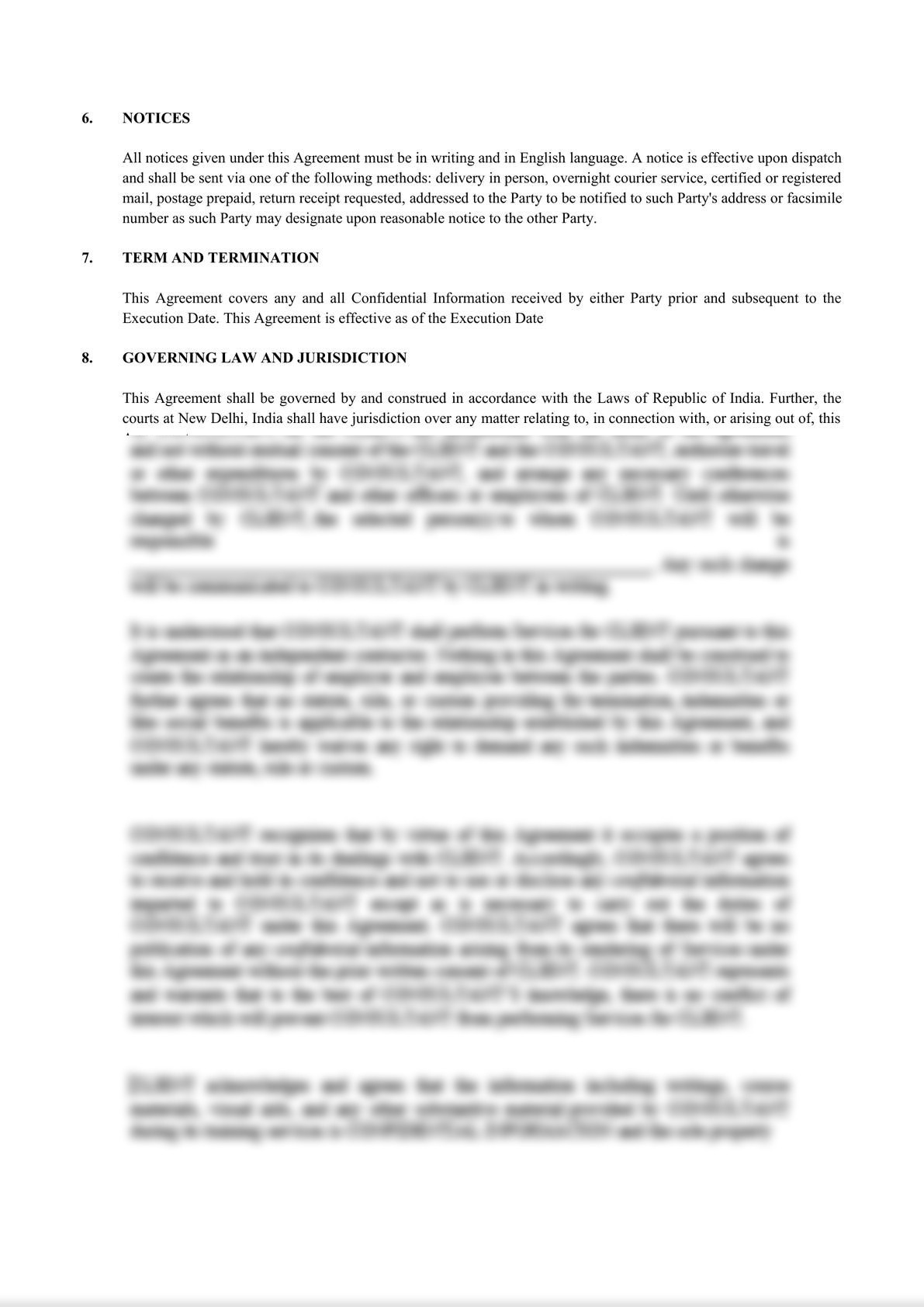 Non- Disclosure Agreement-3