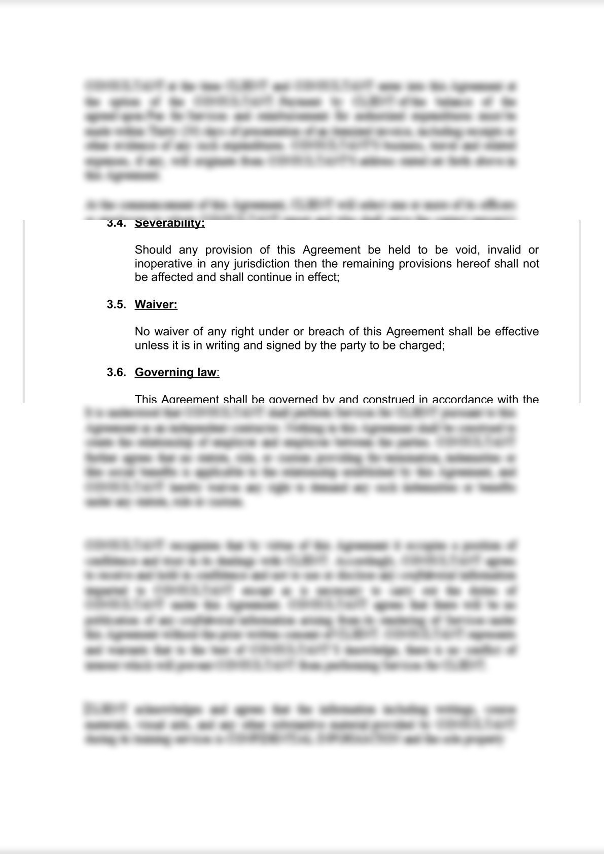 International Transaction Fee Protection Agreement-3