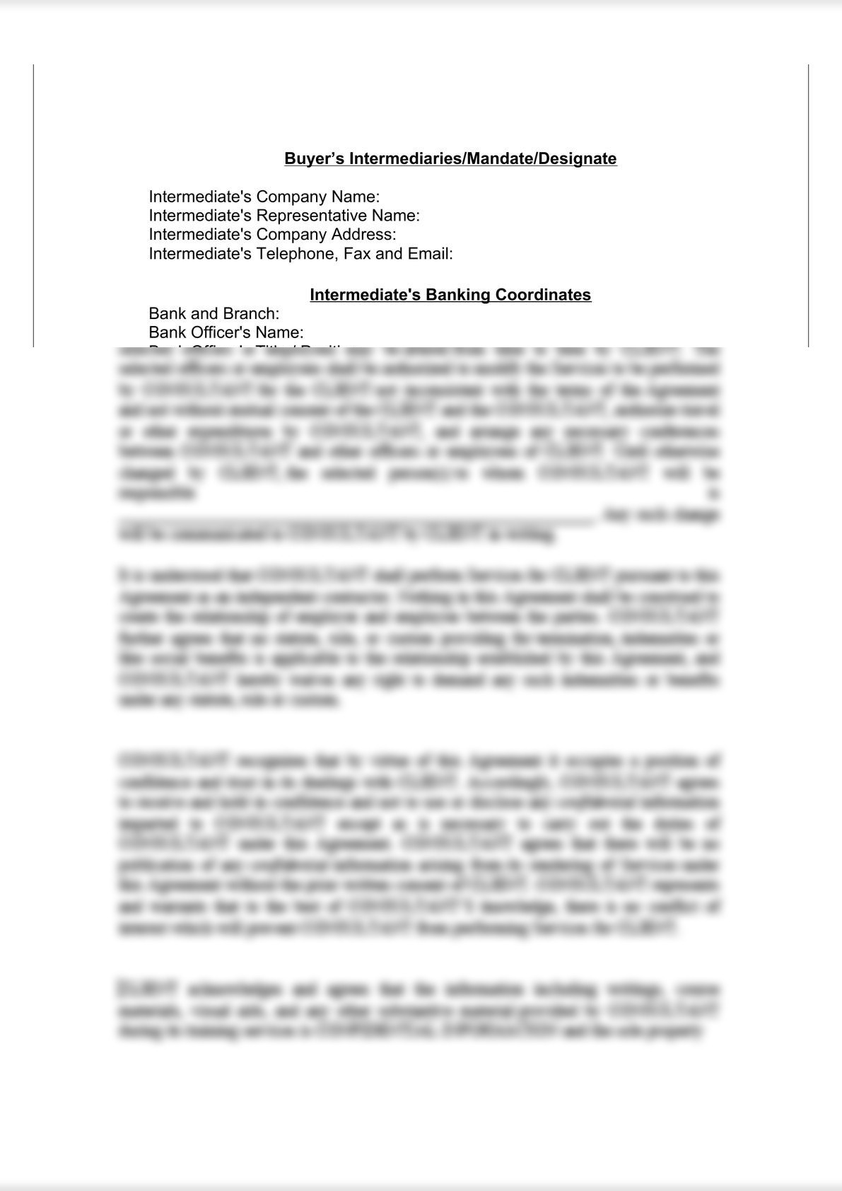 International Transaction Fee Protection Agreement-4