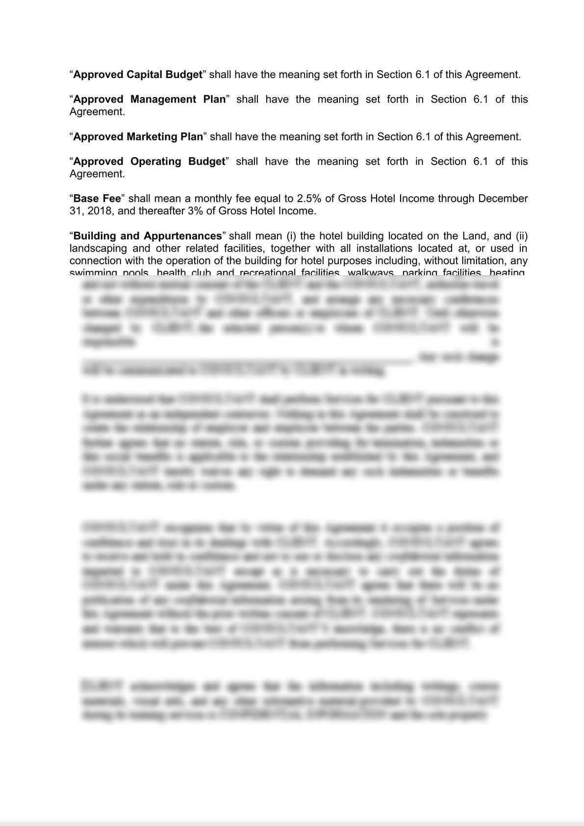 Hotel Management Agreement-6