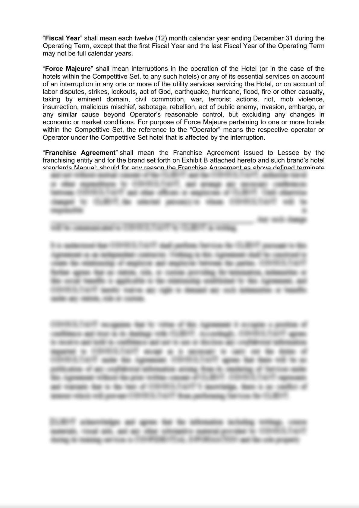 Hotel Management Agreement-7