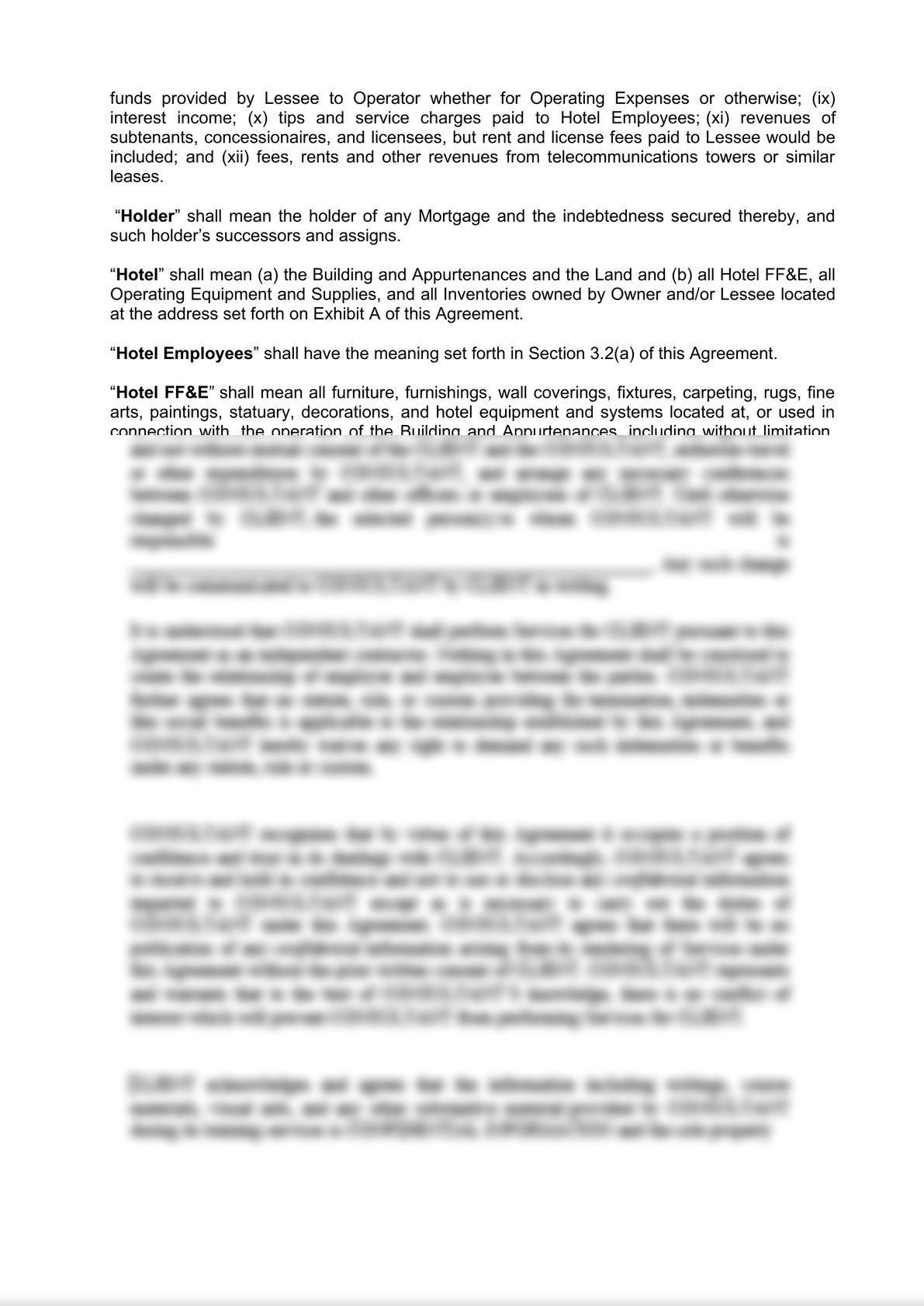 Hotel Management Agreement-8