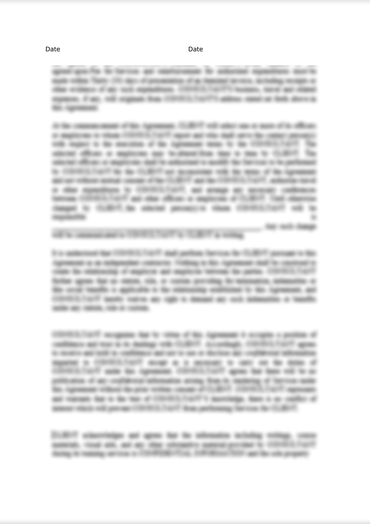 supplier letter of appointment to distributor for government market-1