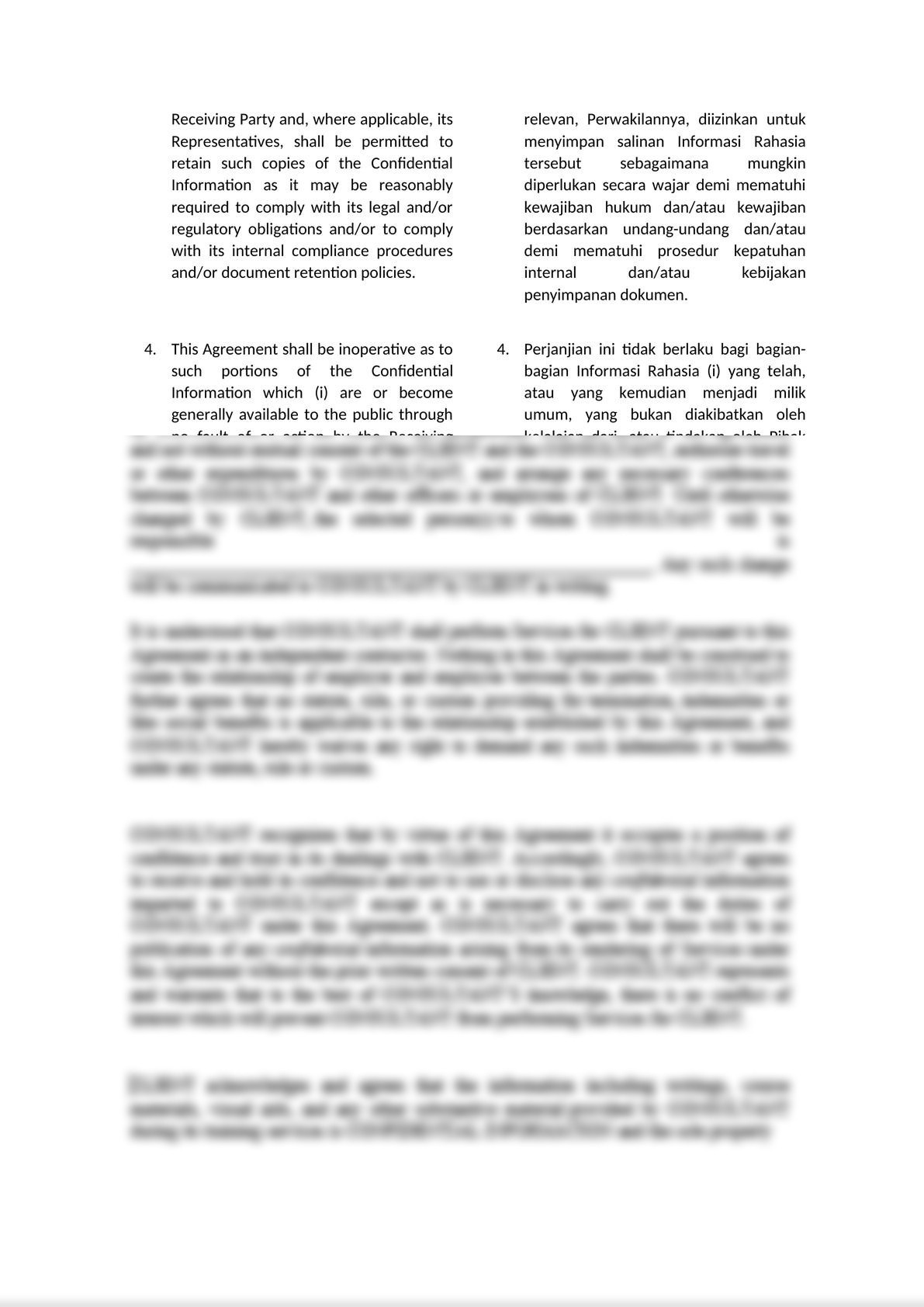 MUTUAL CONFIDENTIALITY AGREEMENT-3
