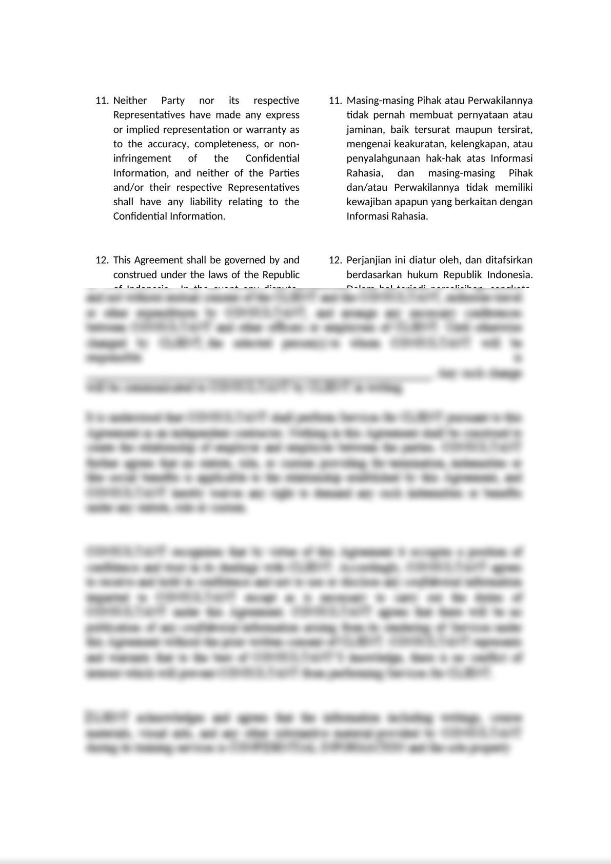 MUTUAL CONFIDENTIALITY AGREEMENT-6