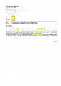 Legal Due Diligence (DD) checklist for a M&A transaction over a company in Vietnam
