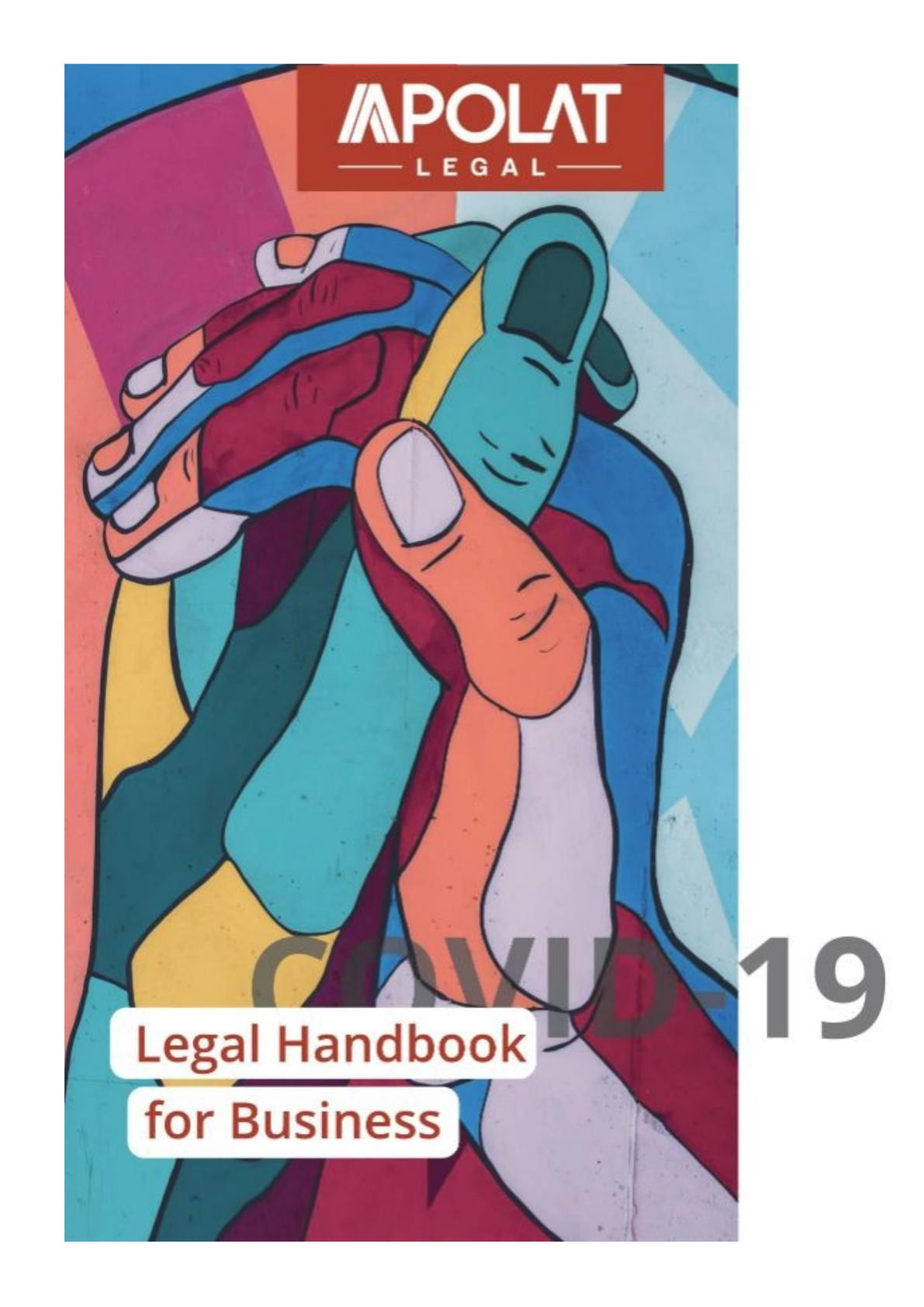 Covid19 - Legal Handbook for Business in Vietnam-0