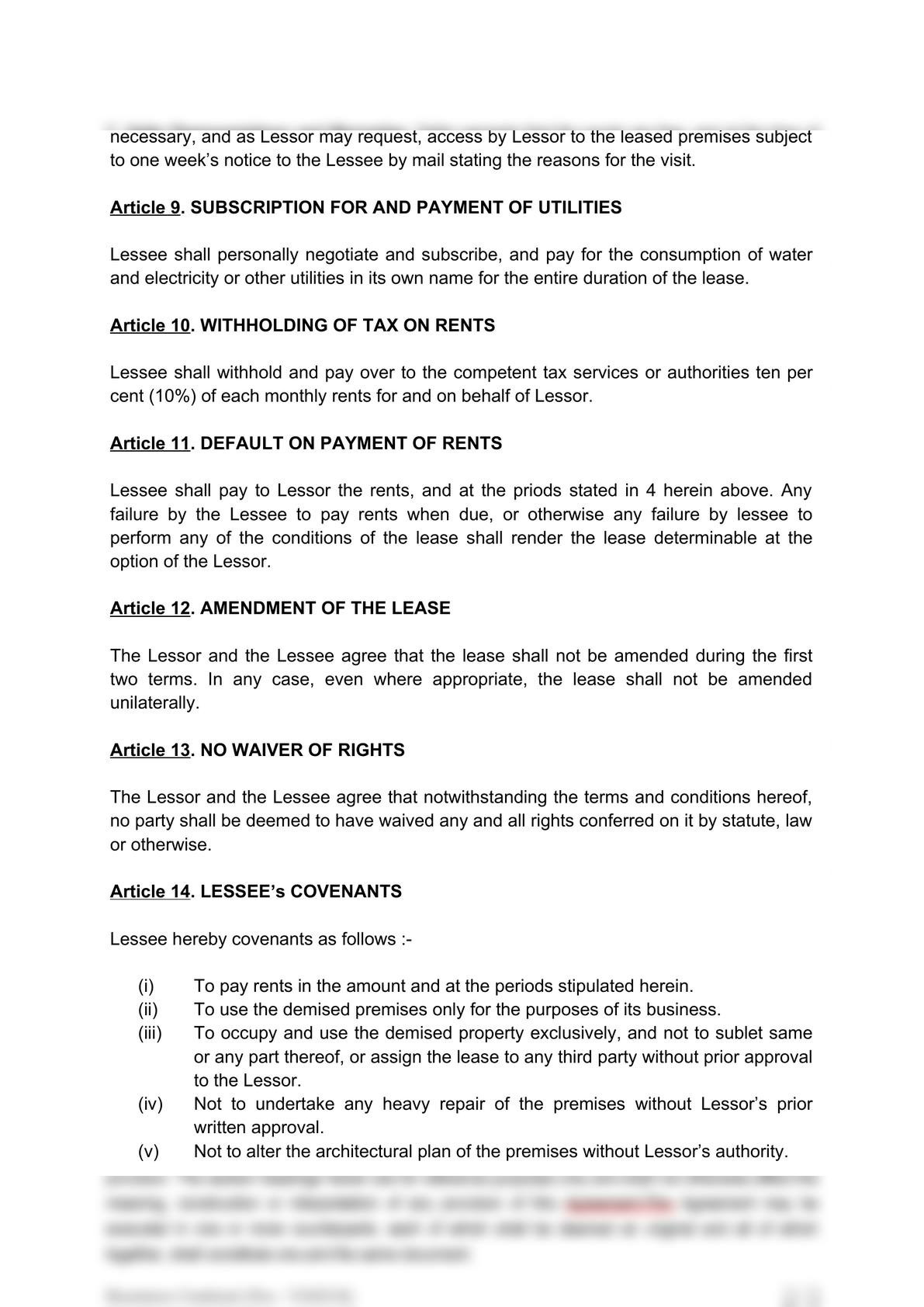 lease agreement in cameroon-5