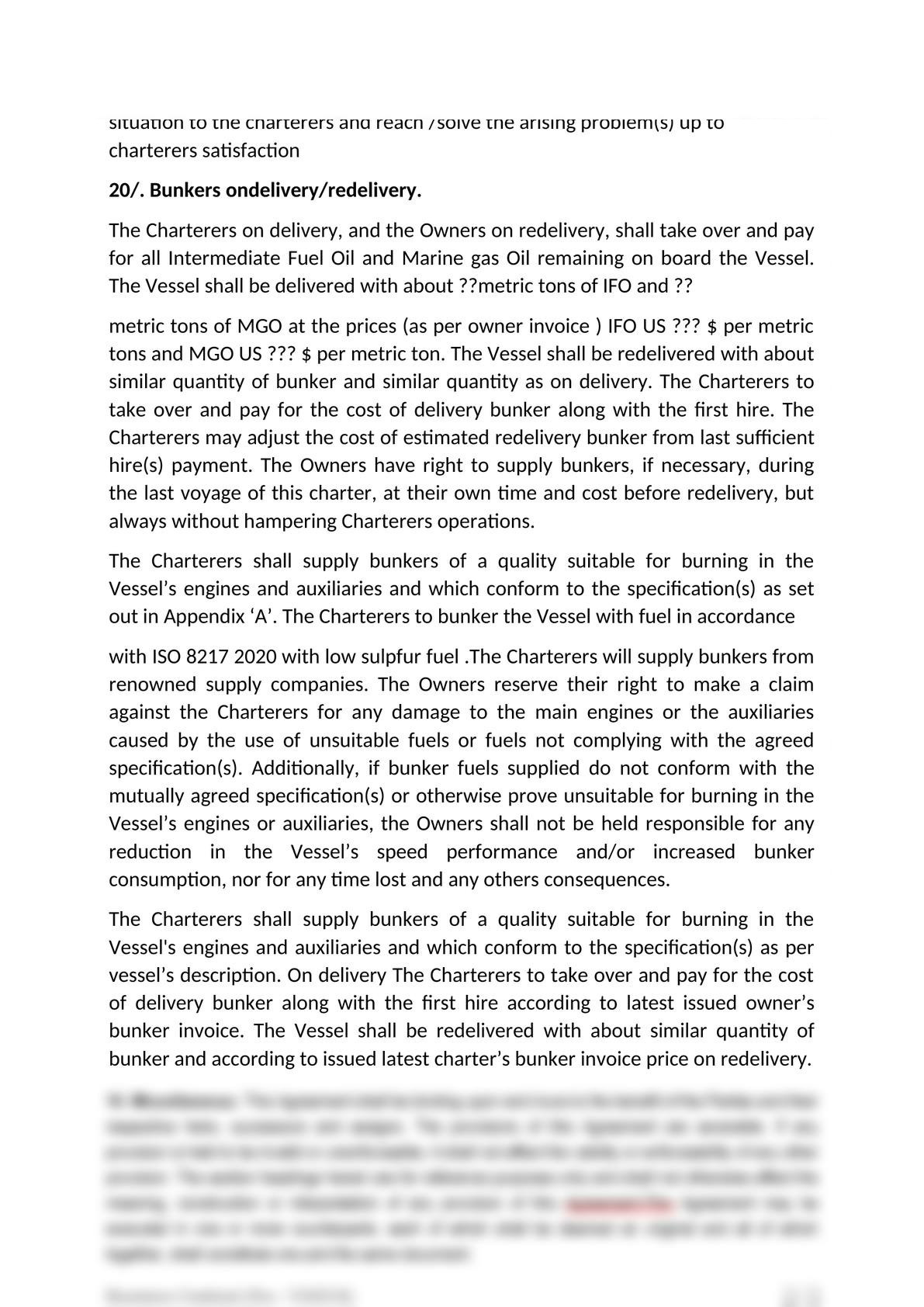 charter party agreement in cameroon-5
