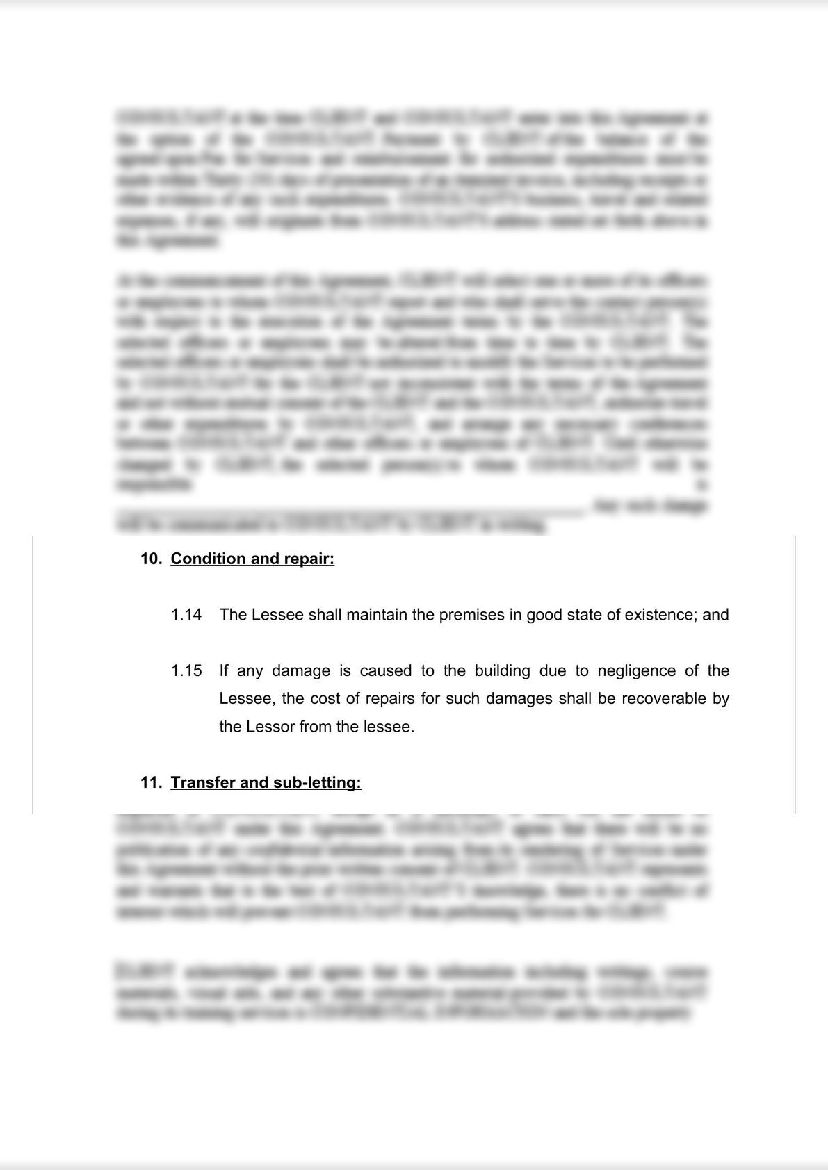 Commercial Lease Deed-3
