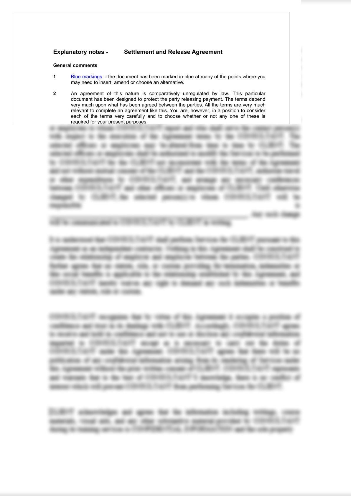 Settlement & Release Agreement-4