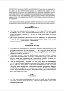 teaming agreement for government procurement template