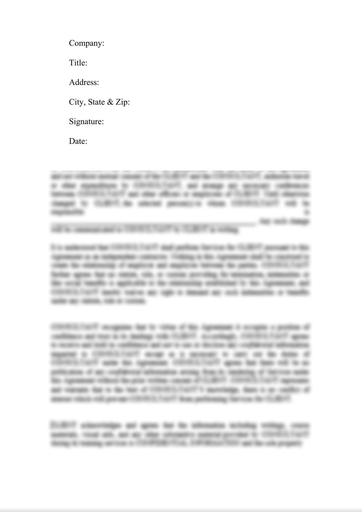 Mutual Non-Disclosure Agreement-4