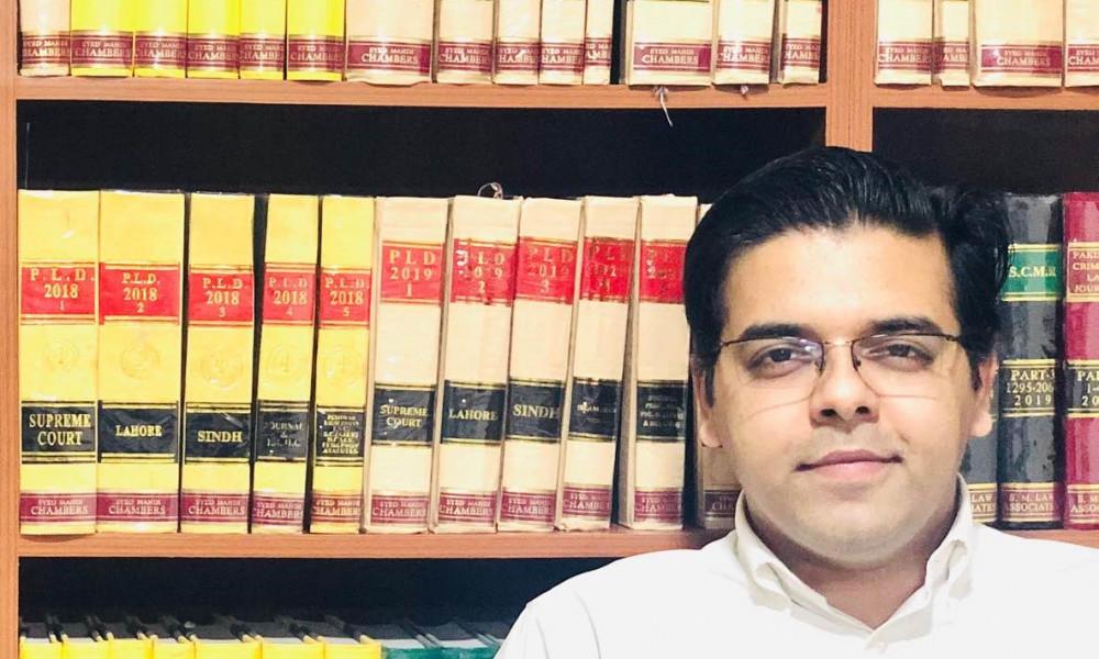 Lexub experience: An interview with Syed Mustafa Mahdi, Managing Partner of Syed Mahdi Chambers in Pakistan