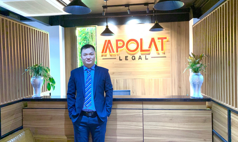 Lexub experience: An interview with Le Tien Dat, Managing Partner of Apolat Legal Law firm in Vietnam